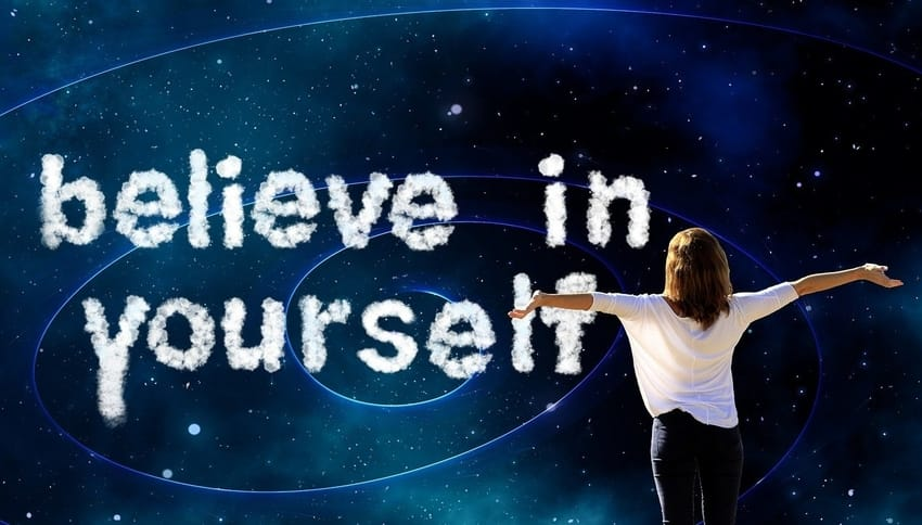 30 Quotes about Self-Confidence