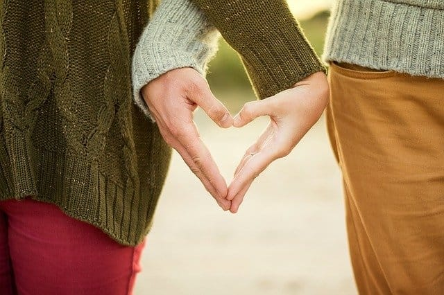 The most basic definition of love is the relationship and comfort you feel with another person.