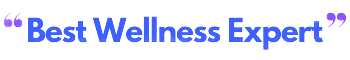 Best Wellness Expert