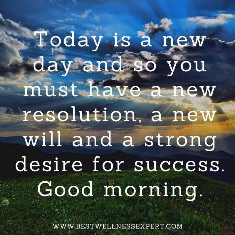 101 Inspirational and Motivational Good morning image Quotes