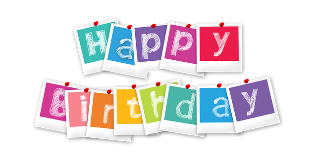 Happy Birthday Image Quotes to His or Her friend