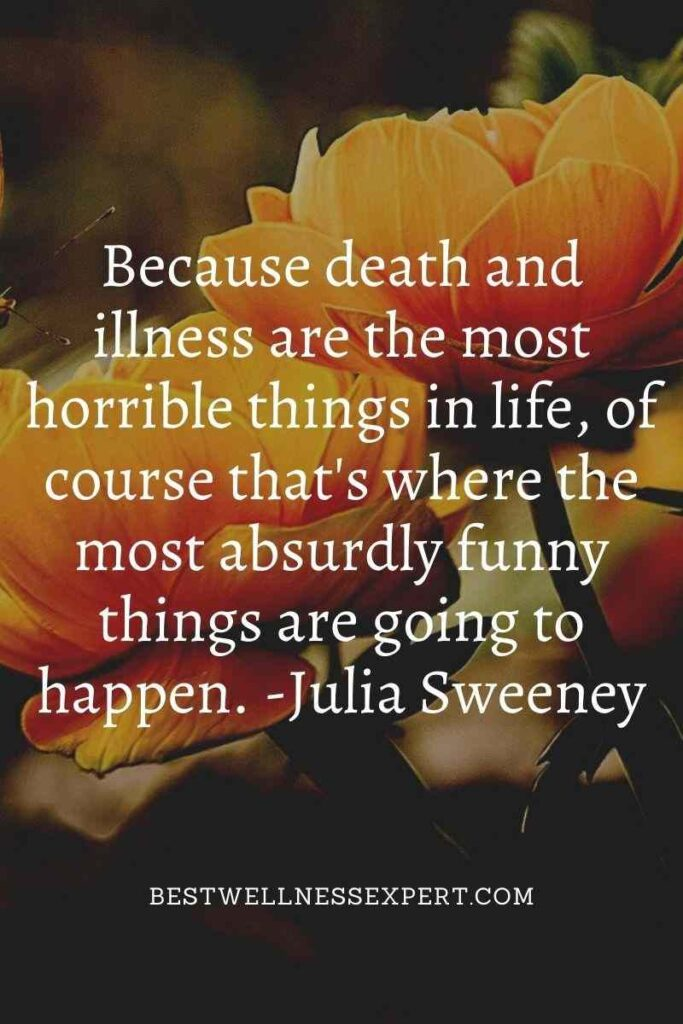 65 Humorous and Funny Quotes About Mortality, Death