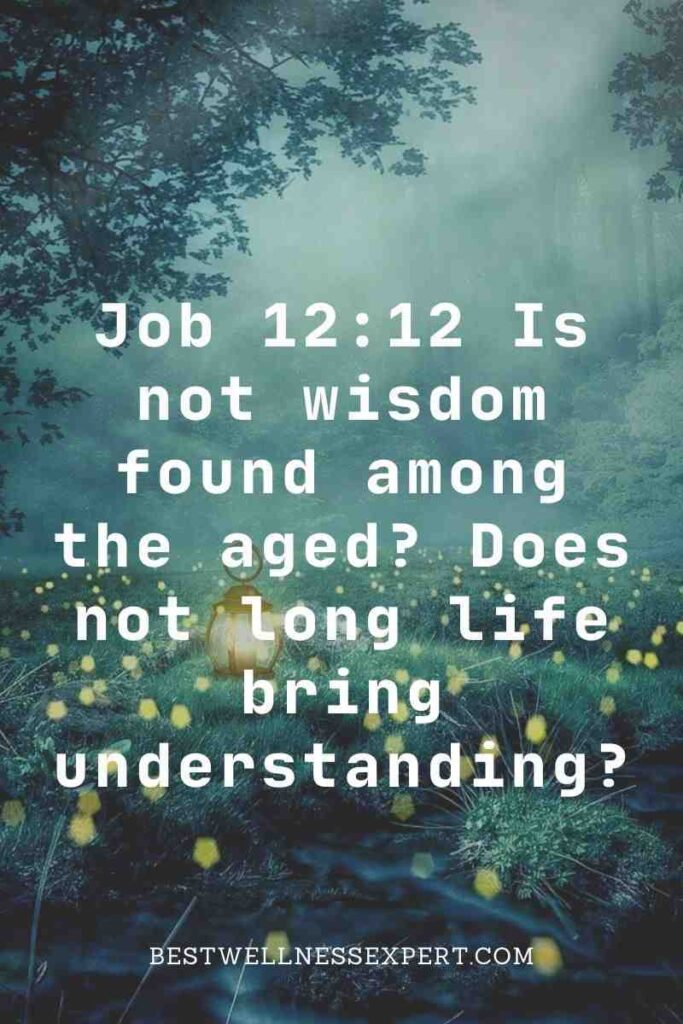 Wisdom Comes From God Alone!