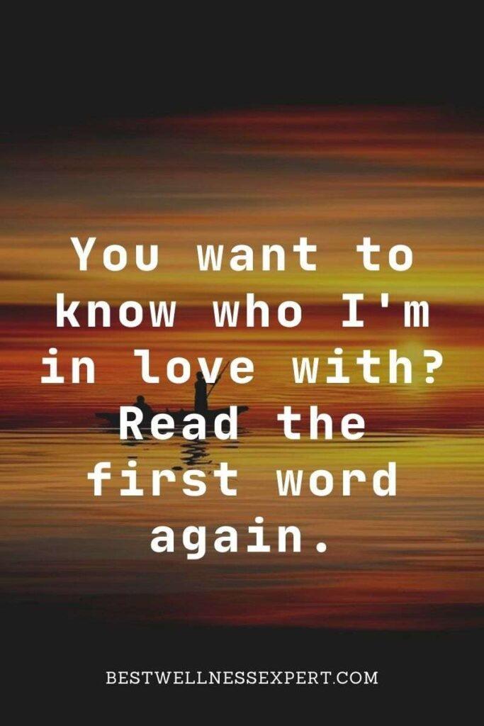 90+ Funny & Sarcastic Love Quotes